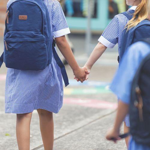 Une mauvaise qualité de l'air dans les écoles pourrait entraîner plus d'absences chez les enfants