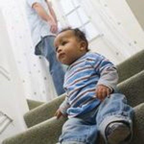 Sécuriser la maison pour les tout-petits