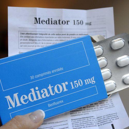 Affaire Mediator® : de lourdes sanctions requises