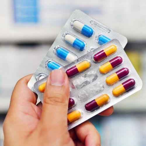 En 2019, plus de 10.000 tonnes de médicaments triés par les usagers