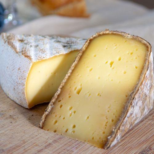 Rappel de fromage de la marque Ferme de Gioux