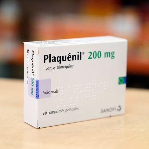 Covid-19: coup d'arrêt pour l'hydroxychloroquine en France