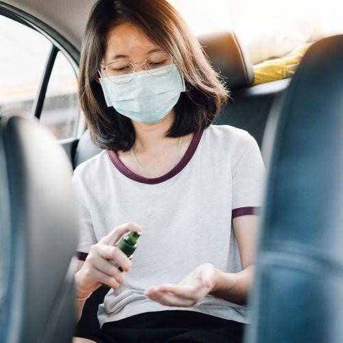 Covid-19 : les mesures prises contre le coronavirus semble avoir freiné l'épidémie de grippe